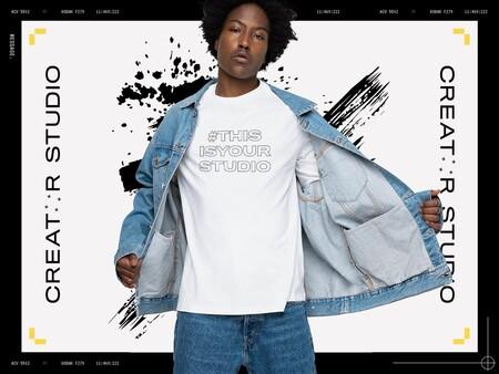 B2B Creator Studio es el último servicio bajo demanda del grupo H&M que quiere impulsar a los jóvenes diseñadores