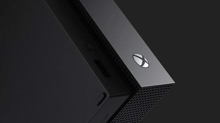 Xbox One X, Microsoft nos enseña de cerca cada uno de sus poderosos componentes