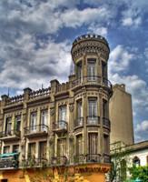 Buenos Aires también posee sus tours de fantasmas