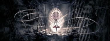 Hollow Knight: Silksong incluirá a Seth, un personaje que fue creado por un fan del juego