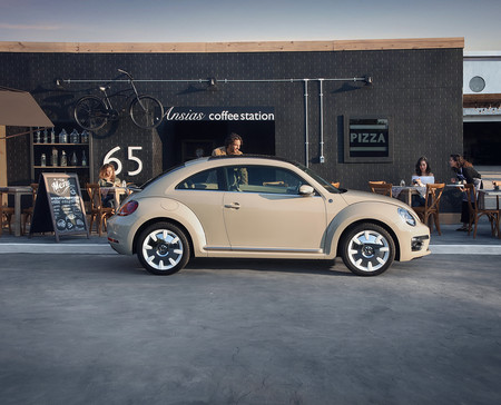 Volkswagen Beetle Final Edition 2019