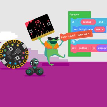 Qué lenguaje o herramientas de programación deberían enseñarse a los niños según su edad