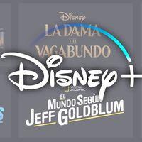 Disney+ está limitado a diez dispositivos, pero podrás cambiarlos: así se hace