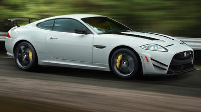Jaguar dejará de producir el XK este verano