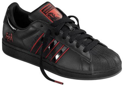 Adidas Darth Vader 3