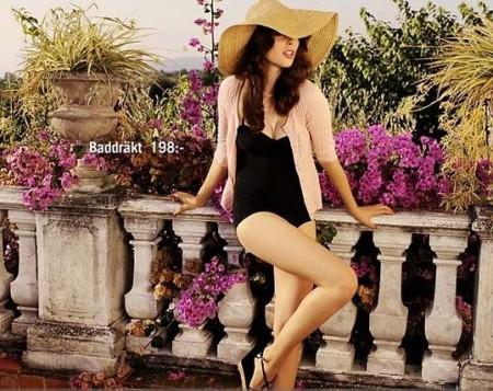 H&M, campaña primavera-verano 2009