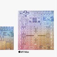 M1 Pro y M1 Max: los nuevos procesadores de Apple son bestias con hasta 32 núcleos de GPU y que por fin soportan 64 GB de RAM