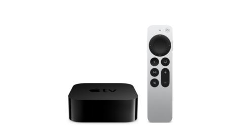 El Apple TV 4K HDR con el nuevo Siri Remote ya está disponible como reacondicionado en la tienda online de Apple partiendo de 169 euros