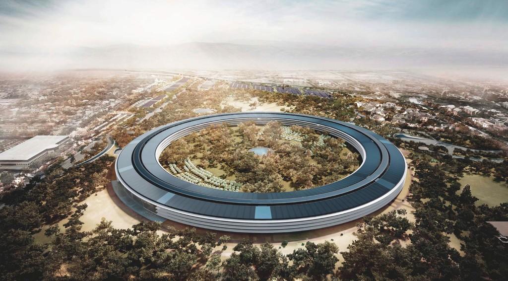 Apple baja al puesto 17 de las compañías más innovadoras de Fast Company