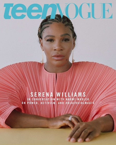 Serena Williams Teen Vogue 2018 03