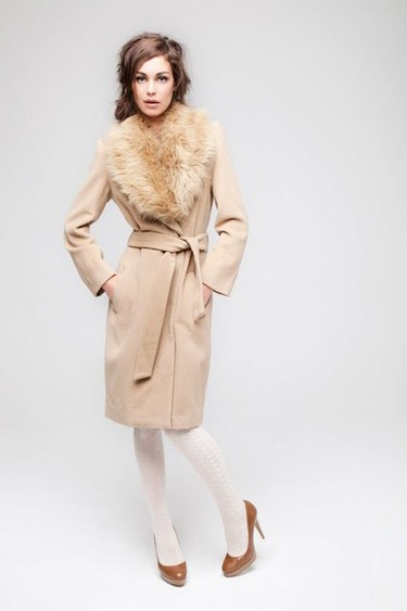Colección Primark Otoño-Invierno 2010-2011: nuevos looks y tendencias para la mujer