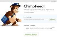 ChimpFeedr permite combinar varios feeds RSS en uno sólo