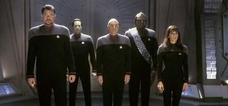 Star Trek Nemesis 1