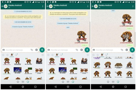 Como Usar Los Stickers De Telegram En Whatsapp