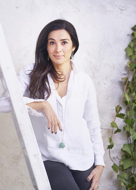 Cristina López Barrio, finalista del Planeta: «quería hablar del conflicto entre la seguridad y la libertad que tienen muchas mujeres»