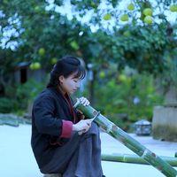 Blancanieves existe, vive en la arcadia de la China rural y tiene 60 millones de seguidores