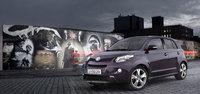 Toyota Urban Cruiser, un todocamino que no lo parece