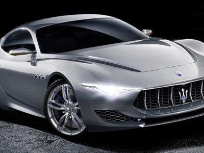 El Maserati Alfieri se hace esperar todavía más