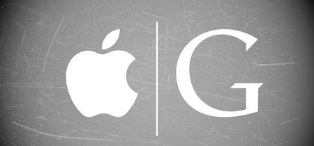 Google y Apple tienen ya el 99,6% del mercado actual de móviles, jaque mate al resto