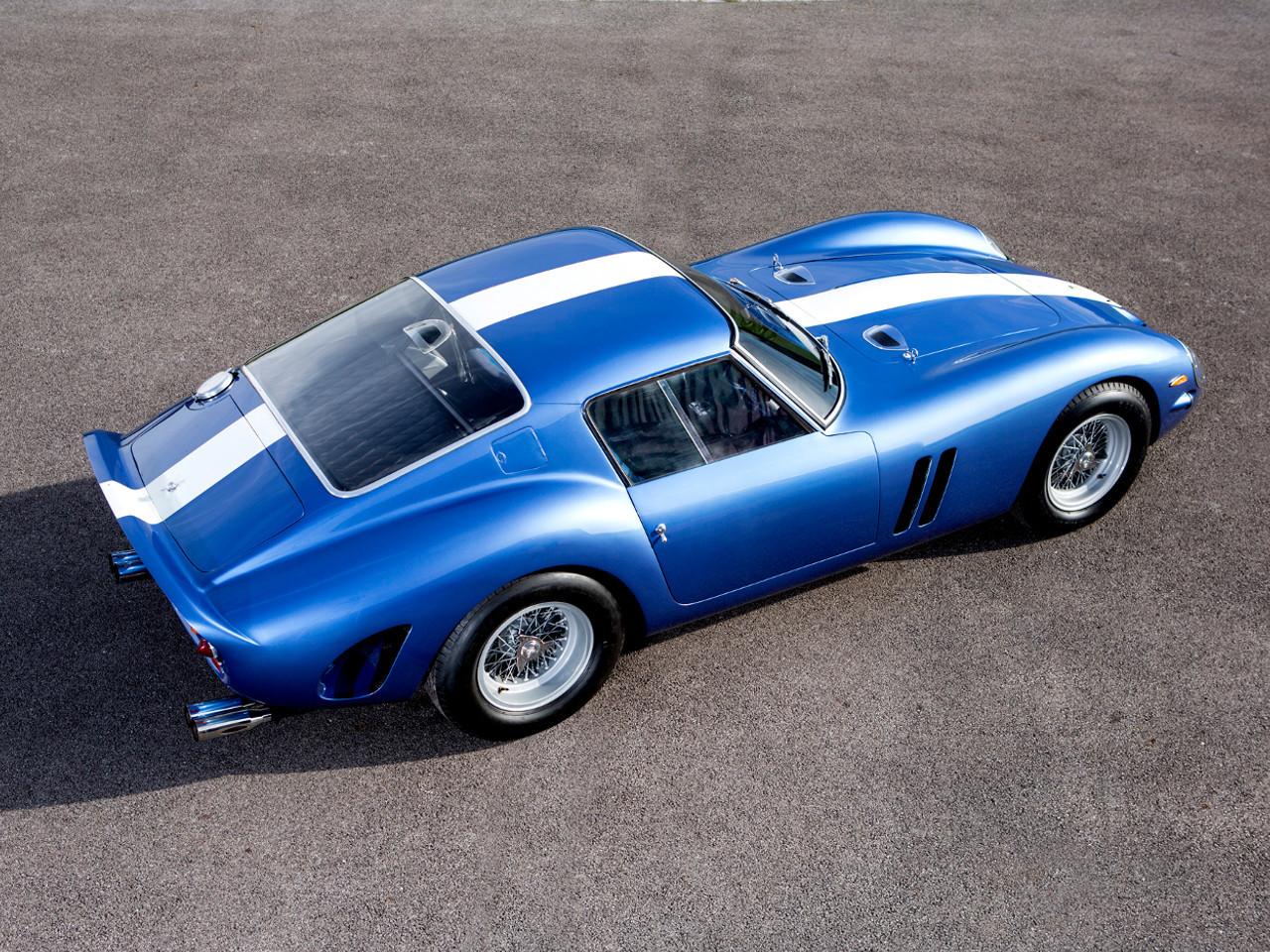 Foto de Ferrari 250 GTO (20/30)
