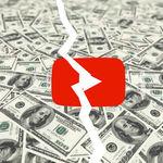 Los canales pequeños ahora lo tienen más complicado para hacer dinero en YouTube