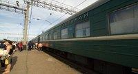 La ruta trans-euroasiática: de Europa a Seul en tren