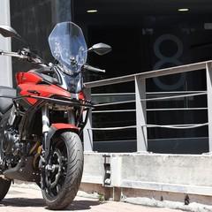 Foto 62 de 73 de la galería voge-500ds-2020-prueba en Motorpasion Moto