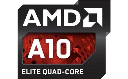 AMD presenta 'Richland', sus nuevas APU para portátil