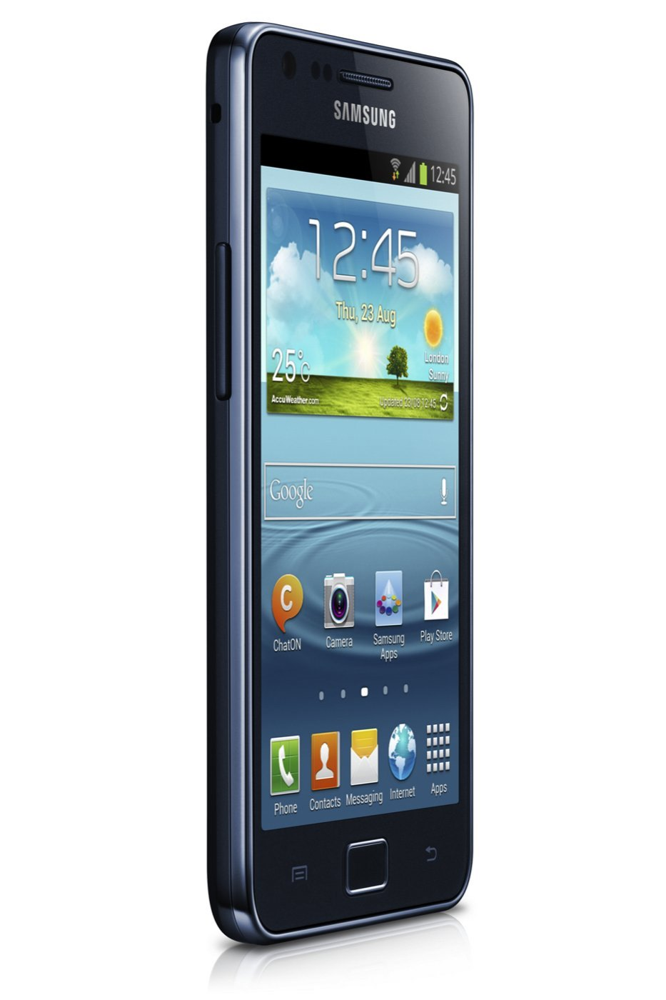 Foto de Samsung Galaxy S2 Plus (10/10)