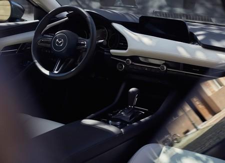 Mazda 3 2019 Mexico2