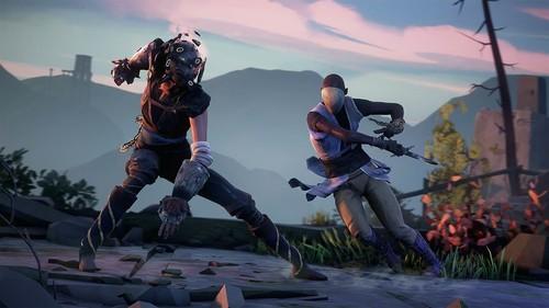 Análisis de Absolver: el milimétrico MMORPG que revitaliza el noble arte de la lucha