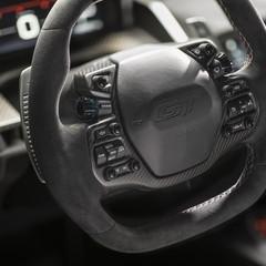 Foto 9 de 13 de la galería ford-gt-heritage-edition en Motorpasión México