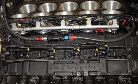 Los motores de Fórmula 1 podrían estar permitidos en Le Mans a partir de 2014