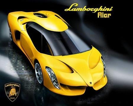 Lamborghini llega a Hidalgo para construir un modelo eléctrico