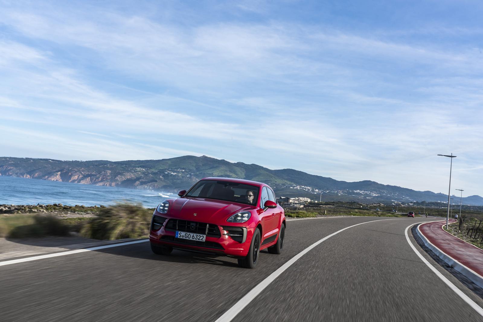 Foto de Porsche Macan GTS 2020 (presentación)q (98/149)
