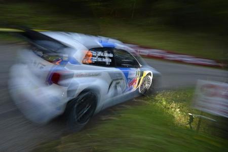 Rallye de Alsacia 2014: Jari-Matti Latvala aumenta su ventaja [Actualizado]