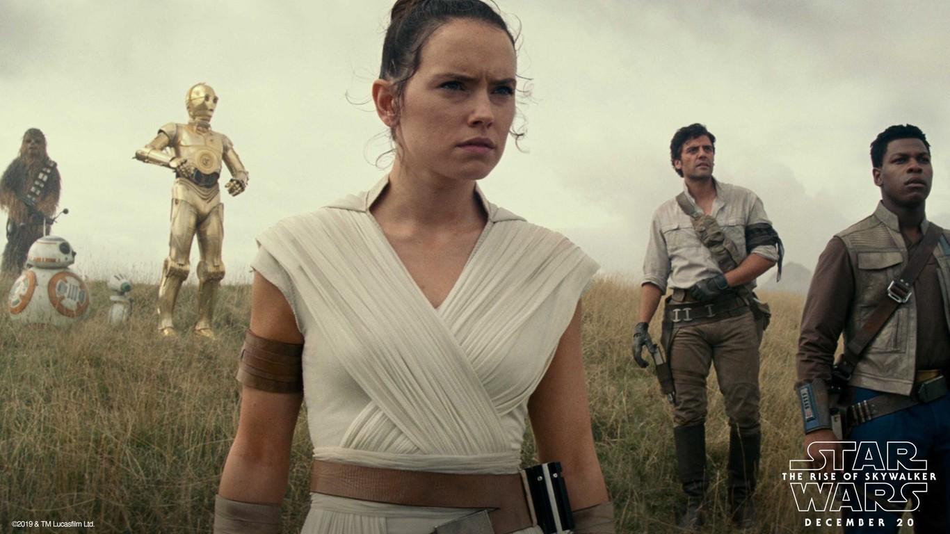 Asombroso tráiler final de 'Star Wars: El Ascenso de Skywalker', la película que pondrá punto final a la historia de una generación