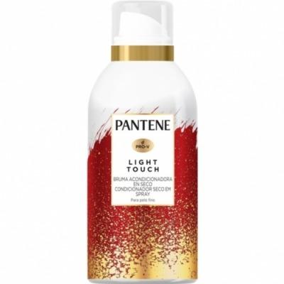 Pantene Waterless Acondicionador Suavizante en Spray