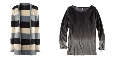 Rebeca jersey punto fino Looks Divided H&M