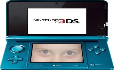 La Nintendo 3D-S podría ser beneficiosa para los niños
