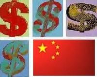 China tiene $1.000.000 millones para gastar