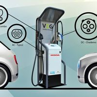 Honda se suma al autoconsumo con una plataforma para enchufar coches eléctricos al hogar