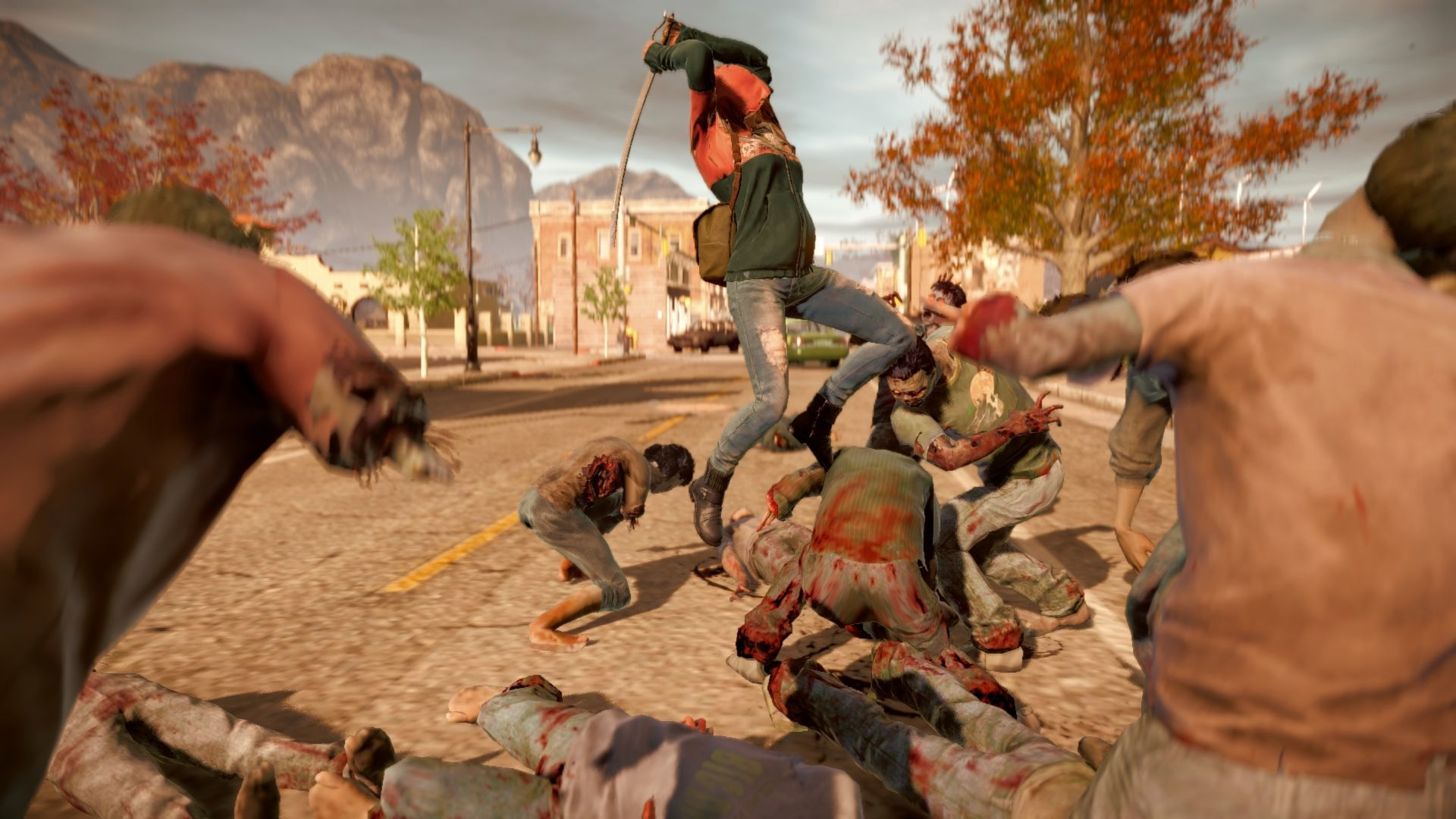 Foto de State Decay Xbox One (1/6)