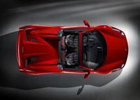 Ferrari 458 Italia Spider: datos, imágenes y vídeo oficial