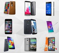 Nexus 6 revelado, la comparativa definitiva de la gama alta del 2014