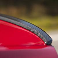 Descubren en Suecia cómo la fibra de carbono puede almacenar energía en la carrocería de un coche