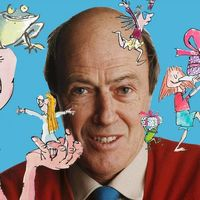 Netflix anuncia la creación de un universo de Roald Dahl con nuevas series animadas basadas en sus clásicos
