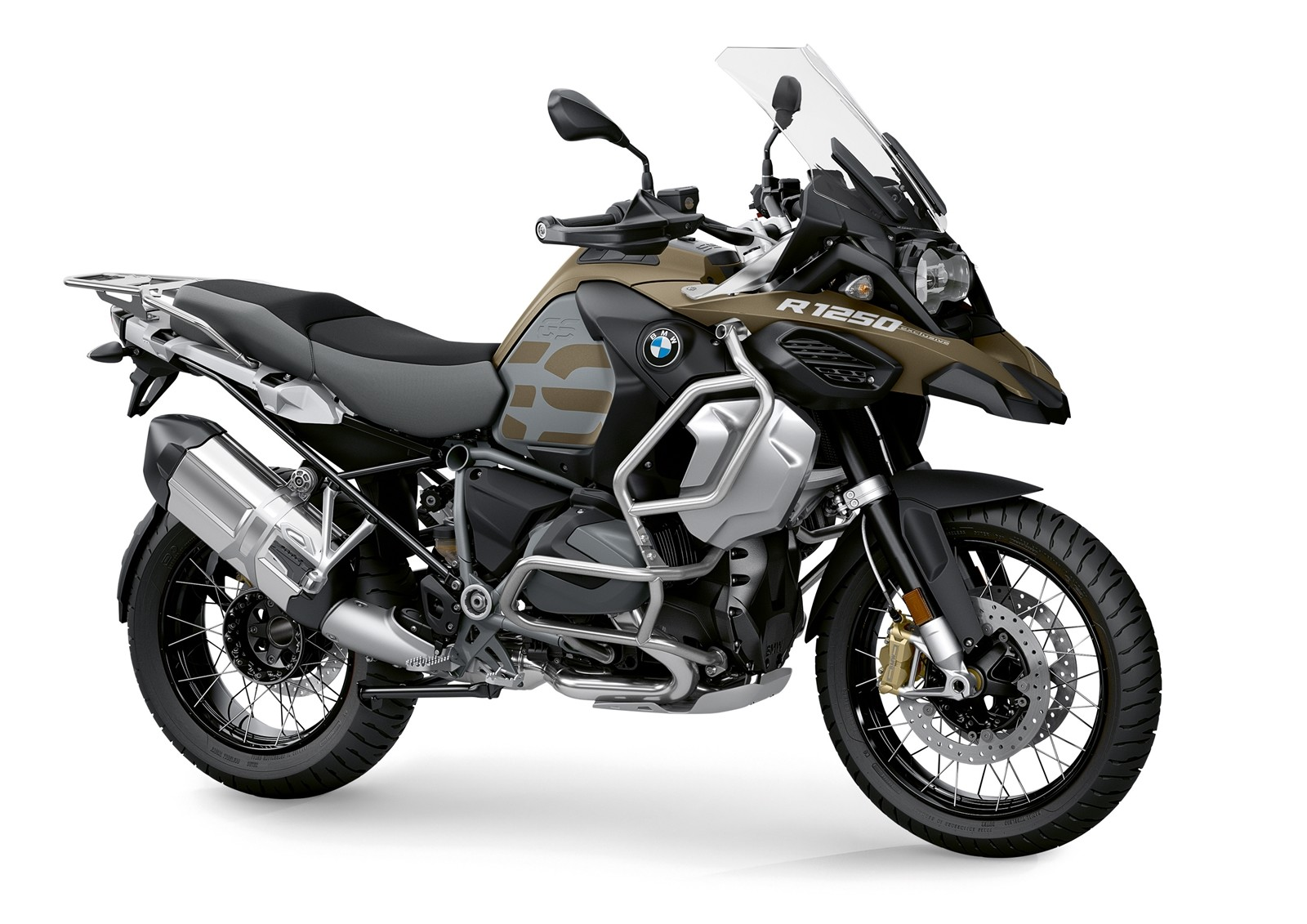 Foto de BMW R 1250 GS Adventure 2019 (26/37)