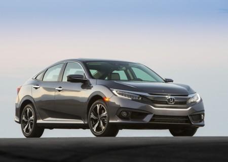 Honda Civic 2016: Precios, versiones y equipamiento en México