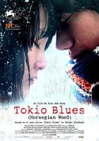 'Tokio Blues', cartel y tráiler de la adaptación de Murakami